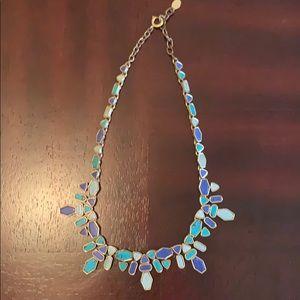 Loft fashion necklace